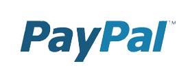 PayPal gefaciliteerd op het Edix platform